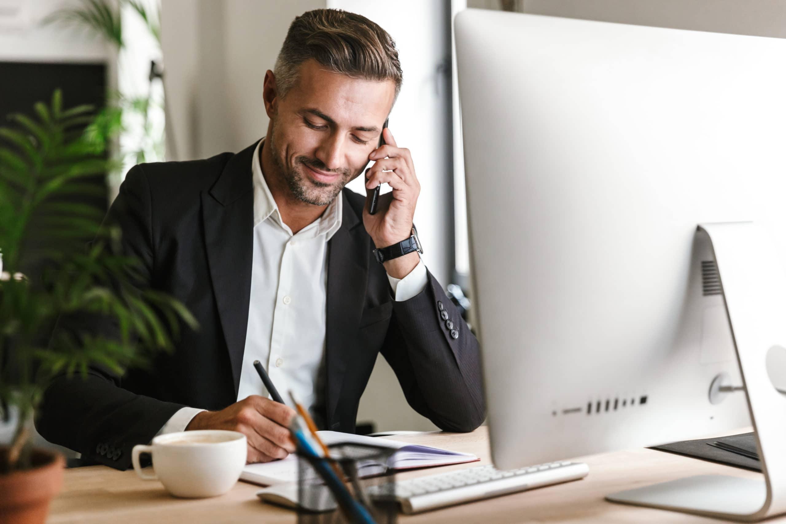 Livre Blanc 5 conseils pour des appels de prospection réussis