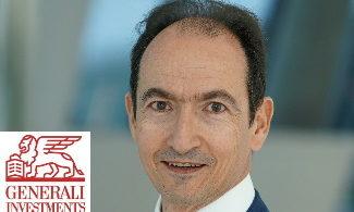 Mario Petrachi, Directeur Commercial France et Luxembourg de Generali Investments